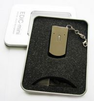 Edic-Mini Tiny B32 300h 300 часов – 2Gb