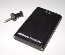Edic-mini Tiny 16 A44-300h  300 часов – 2Gb