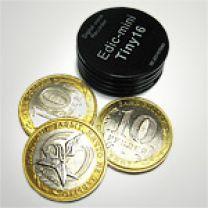 Edic-mini Tiny 16 B25-300h 300 часов – 2Gb