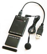 Диктофон Edic-mini PRO A38  600h  600 часов – 4Gb